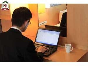 ■全室Wi-Fi無料■ビジネス利用に最適♪