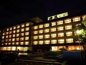 阿蘇内牧温泉 ホテル角萬(BBHホテルグループ):写真