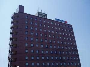ホテル・アルファ−ワン郡山:写真
