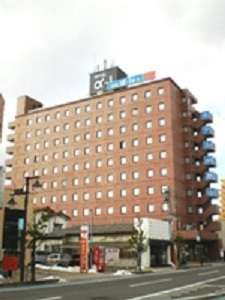 ホテル・アルファ-ワン郡山