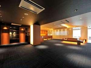 JR九州ホテル宮崎 エレベーターホール