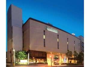 大阪の中心部でアクセス良好!観光やスポーツ観戦などの拠点に最適