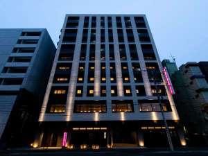 ホテルウィングインターナショナル札幌すすきの [ 札幌市 中央区 ]