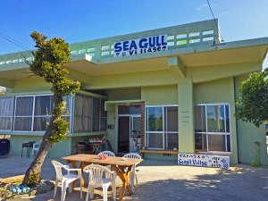 ゲストハウス Seagull Village [ 国頭郡 本部町 ]