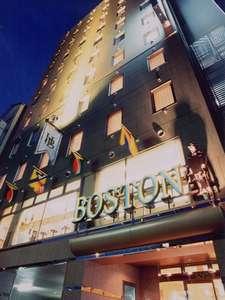 ビジネスホテルボストン:写真