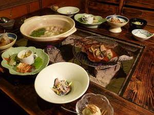2013冬季料理