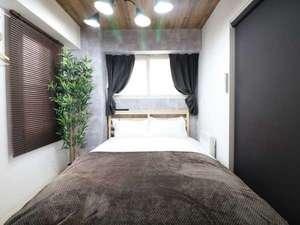 105号室 寝室1