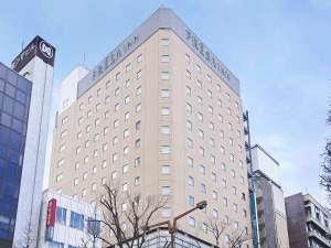 相鉄フレッサイン 川崎駅東口(旧 ホテルサンルート川崎):写真