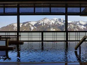 【大浴場】花山の湯
