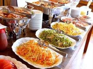 津軽の旬がいっぱいの美味しい朝食♪