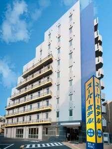 スーパーホテル東京・JR蒲田西口 [ 東京都 大田区 ]