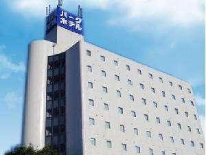 新潟パークホテル(BBHホテルグループ):写真