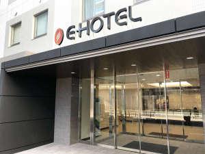 イーホテル橋本の画像