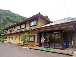 鶴の湯温泉の写真