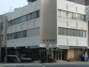 吉野旅館 [ 大阪市 天王寺区 ]