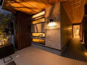 GRAND JAPANING 京都五条 Villa