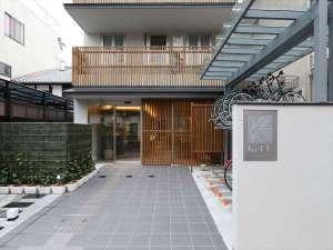 KeFU stay&lounge [ 京都市 上京区 ]