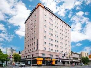 アパホテル〈札幌すすきの駅南〉2020年7月リニューアル