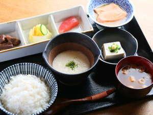 ■朝食~和定食~