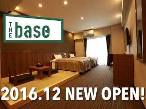 ザ・ベース・堺東・アパートメントホテル image