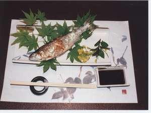 十和田湖畔温泉 とわだこ遊月 十和田湖名産のヒメマス!季節限定の美味しさ♪