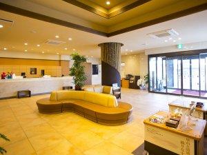 福知山サンホテル image