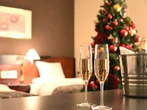 クリスマスはリーガロイヤルホテル広島で皆様だけのパーティーを...★
