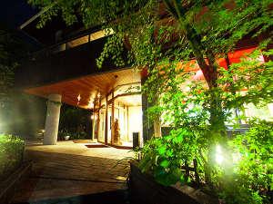 ひすいの宿 黎明 [ 大分県 由布市 ]  由布院温泉