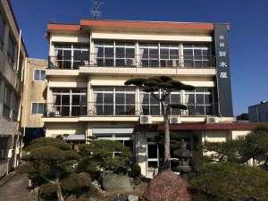 旅館 鈴木屋 [ 愛知県 西尾市 ]