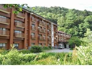 上高地温泉ホテルの画像