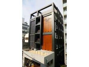 HOTEL EMIT SHIBUYA(ホテル エミット 渋谷)