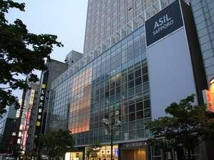 ホテルルートイン札幌中央 image