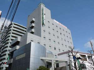 南福岡グリーンホテル [ 福岡市 博多区 ]