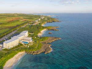2018年12月、世界で愛されるブランドホテルが伊良部島に登場!