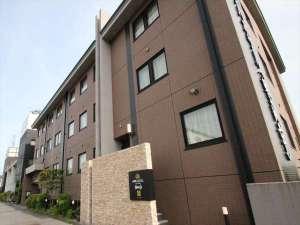 アパホテル<軽井沢駅前>軽井沢荘の画像