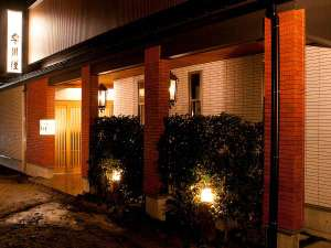 早川屋旅館