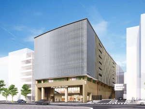 GOOD NATURE HOTEL KYOTO(グッド ネイチャー ホテル キョウト)