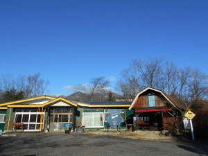 コテージウッドノート 湯本山荘