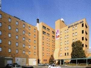 太田グランドホテル Ohta Grand Hotel