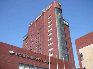 ホテルマロウド筑波