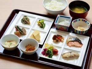 京のおばんざい★体にやさしい朝ごはん