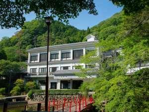 上山旅館 [ 兵庫県 姫路市 ]  塩田温泉