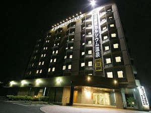 グリーンリッチホテルあそ熊本空港:写真