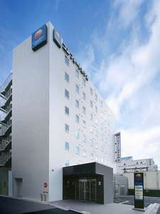 コンフォートホテル奈良:写真