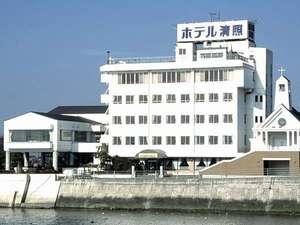 ホテル清照 [ 大分県 豊後高田市 ]