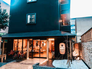 HOTEL IMAGINE KYOTO