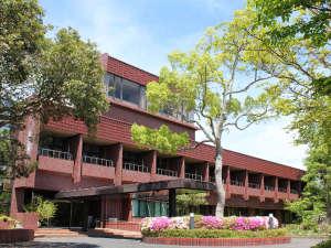里山ホテル ときわ路