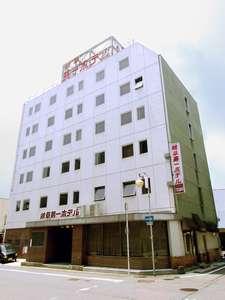 ウィークリー翔岐阜第一ホテル:写真