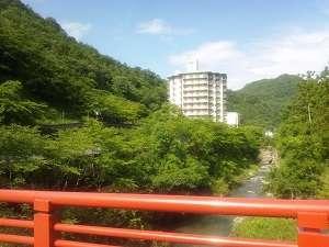 塩江温泉 新樺川観光ホテル [ 香川県 高松市 ]