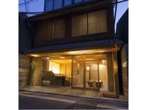 THE HOTEL KIYOMIZU 祇園 [ 京都市 東山区 ]